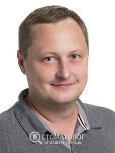 Ефисько Вадим Николаевич
