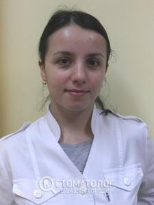 Ельченко Валерия Валериевна