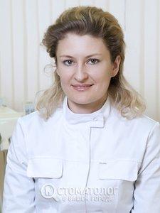 Энгель Мария Олеговна