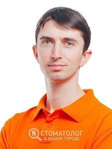 Еремеев Филипп Владимирович