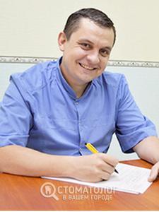 Ермоленко Алексей Анатолиевич