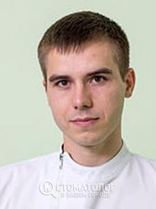 Евчук Максим Анатольевич