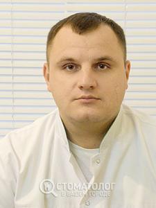 Евтушенко Александр Юрьевич