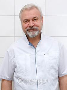 Эйсмунд Анатолий Петрович