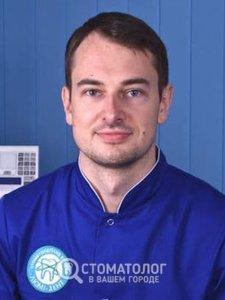 Фалинский Михаил Михайлович