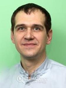 Фатальчук Сергей Витальевич