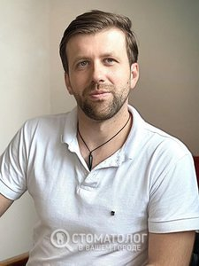 Федорук Дмитрий Сергеевич