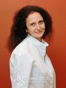 Фиц Татьяна Владимировна
