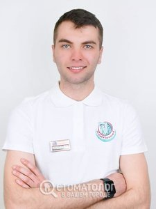 Филатов Максим Игоревич