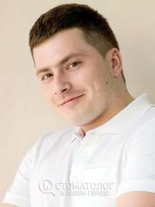Флерко Сергей Анатольевич