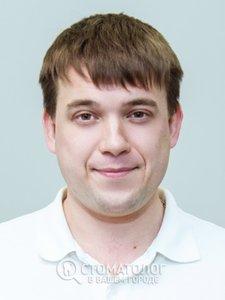 Фомичев Сергей Владимирович