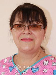 Галатенко Наталья Леонидовна