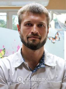 Галатенко Владислав Дмитриевич