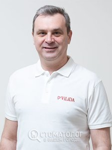 Гануляк Юрий Степанович