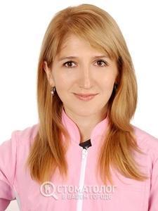 Гапоненко Наталия Васильевна