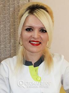 Гайдай Юлия Анатольевна