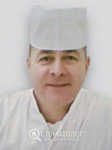 Гермаш Олег Григорьевич