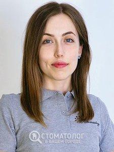 Гетало Екатерина Анатольевна