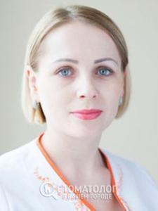Гирман Наталья Владимировна