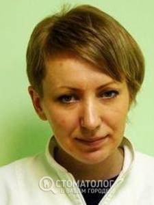 Глущенко Руслана Анатольевна