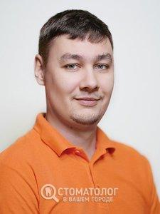 Голощук Евгений Валентинович