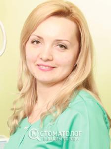 Головань (Липанова) Лилия Игоревна