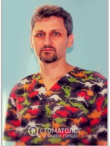 Головатый Алексей Иванович