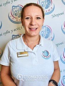 Головко Нина Константиновна