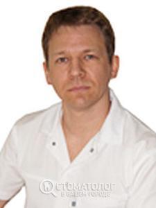 Головнин Алексей Геннадиевич