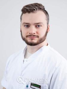 Голубенко Никита Сергеевич