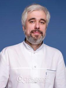 Голубятников Владимир Валентинович