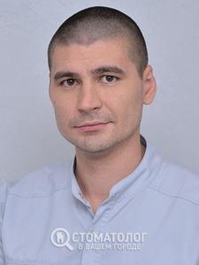 Гончаренко Сергей Алексеевич