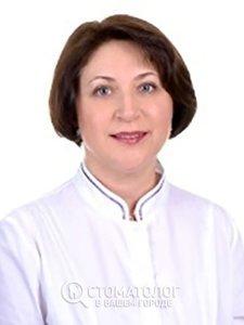 Горностаева Татьяна Владимировна