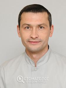 Горобей Сергей Александрович
