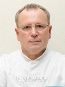 Грачов Александр Владимирович