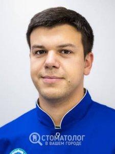 Гресько Андрей Стефанович