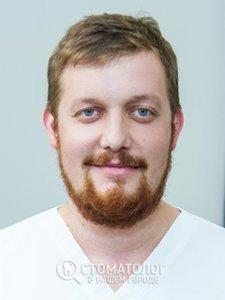 Григорьев Владимир Андреевич