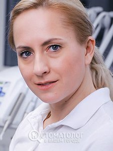 Гришакова Анна Николаевна