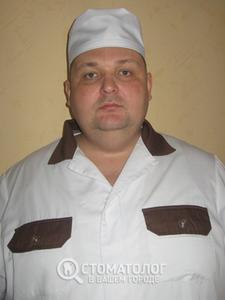 Гришин Владимир Александрович
