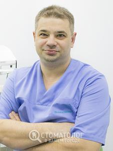 Гришко Андрей Дмитриевич