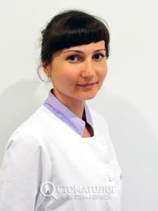 Гришко Юлия Петровна