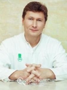 Грохотов Вадим Анатольевич
