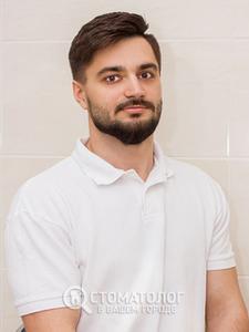 Громов Сергей Евгеньевич
