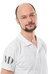 Гук Андрей Олегович