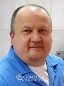 Гурандо Вячеслав Радомирович