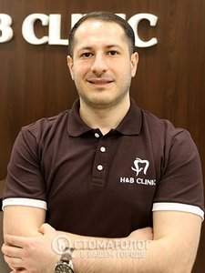 Гусейнов Азик