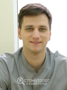 Харченко Максим Игоревич