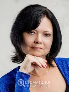 Хицкова Анна Владимировна