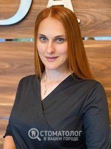 Химич Вита Анатолиевна