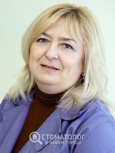 Хивренко Марина Анатольевна